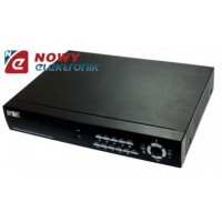 Rejestratory Cyfrowe CCTV DVR