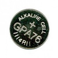 Baterie Guzikowe Alkaliczne