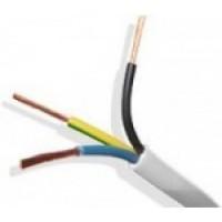 Przewody elektryczne przedłużaczowe OMY
