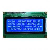 Wyświetlacze LED i LCD