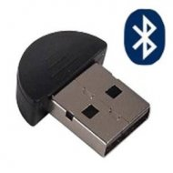 Bluetooth i IRDA