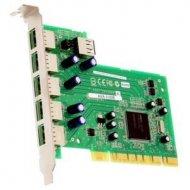 Karty rozszerzeń PCI USB itp.