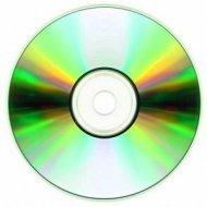 Dyskietki i płyty CD i DVD
