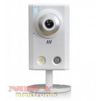 Kamery Cyfrowe IP Przewodowe