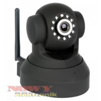 Kamery Cyfrowe IP Bezprzewodowe