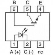 CNY75C                Transoptor
