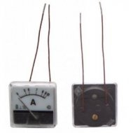 Wskaźnik prądu 0-10A WP10--18652