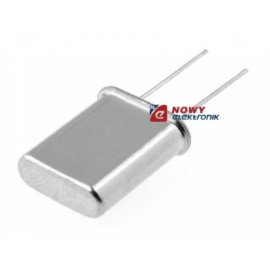Kwarc 6.5536 MHz