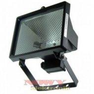 Halogen 500W - oprawa LFTH500 Reflektor 0201 500W Czarny