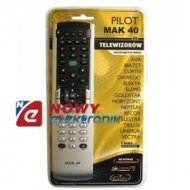 Pilot TV MAK-40 zam.