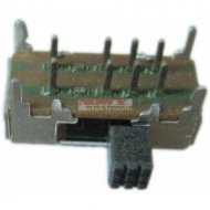Przełącznik SS2306 Suwak 3 poz.