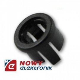 Oprawka LED 3mm RTC31 plastik