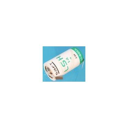 Bateria LSH 14CNR SAFT litowa 5.5Ah(5.8Ah)3,6V z blaszkami do lutowa
