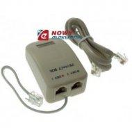 Dyskryminator linii tel.785 TU11 Moduł prywatności z blokadą podsłuchu