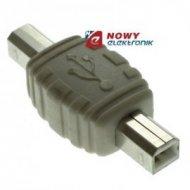 Przejście USB B-wt/B-wt