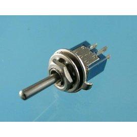 Przełącznik SMTS102-2A1 pojed. 1,5A/250VAC