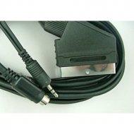 Kabel SCART-SVHS+wt.3,5 10m
