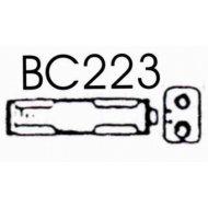 Koszyk baterii R6x2 BC223