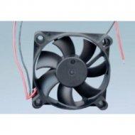 Wentylator 60x15 12V VD6015MS ślizg /3prz