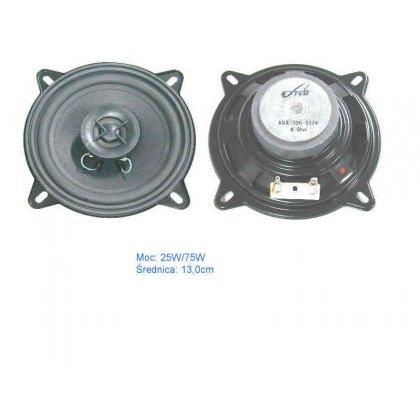 Głośnik ARX130-21/4 13cm/4Ω dwud 25/75W 4530-