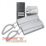 Zestaw domofonowy M-2 2xTK6 ELFON