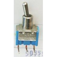Przełącznik MTS 103-3C