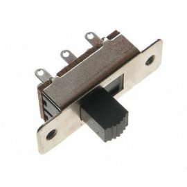 Przełącznik hebelkowy KBB70 2p2w
