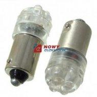 Dioda LED BA9S-4W