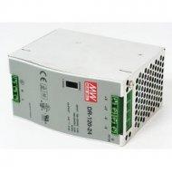 Zasilacz imp. DIN 24V/5A   DR120 DR 120-24 Przemysłowy na szynę