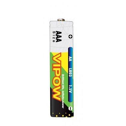 Bateria LR3 VIPOW alkaliczne