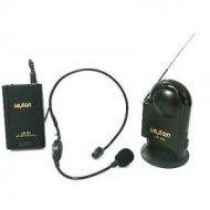 Mikrofon bezprzew.LS-101LT+HM06 nagł. Mikrofon Bezprzewodowy