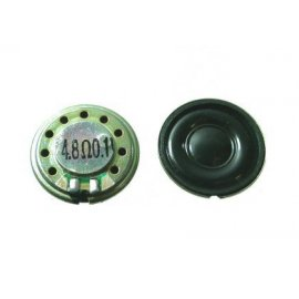 Głośnik miniaturowy 2cm 0,1W 4,8 Ω