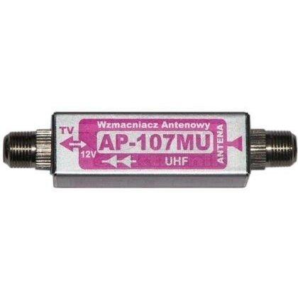 Wzmacniacz antenowy AP-107MU