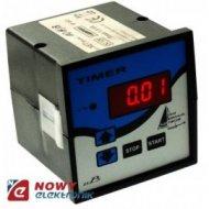 NET010AB Proc.sterownik czasowy wersja tabl.1s-99m59s.lub 1m-99h59min.