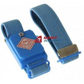 Opaska antystatyczna na nadg. (uziemiająca) bransoleta