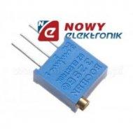 Potencjometr 0,5W 1MΩ 18-21obr. T93YA-105 3296W-1-105