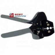 Zaciskacz KY-8161-04 złącz konc koncentrycznych RG58,RG59,RG62,BNC