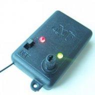Wykrywacz podsłuchu WP-2 -- (wypadł z oferty) nieprodukowany