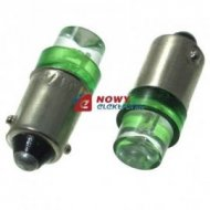 Dioda LED BA9S-1G 24V