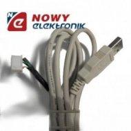 Kabel USB montazowe wt.A 1,5m