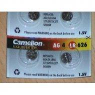 Bateria AG2 CAMELION zeg. 1,5V