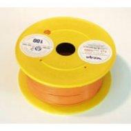 Przewód LGY 1,5mm pomarańczowy