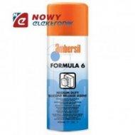 Spray Silikonowy smar 400ml AMBERSIL FORMULA 6