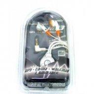 Słuchawki MX-902 MP3 Jack 2,5