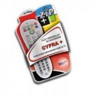 Pilot TV ZIP303 uniw.oraz CYFRA+ SAT