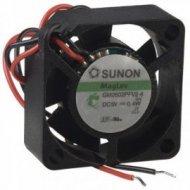 Wentylator 25x10 5V GM0502PFV2-8 0.4W