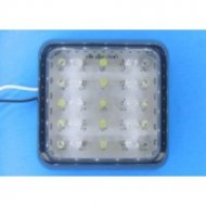Lampa LED KW-203 B 12-24V