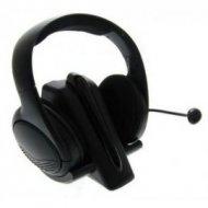 Słuchawki bezp.z mikr.DSS24202B 2,4GHz