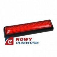 Lampa LED KW-204 R 12-24V