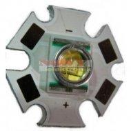 Dioda LED XRCWHT-L1-0000-00C01Q4 100lm3,3V 350mA1W,220lm3,7V 1A3,7W